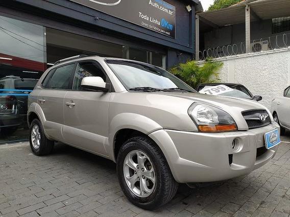 Hyundai Tucson 2.0 Mpfi Gl 16v 143cv 2wd 2009