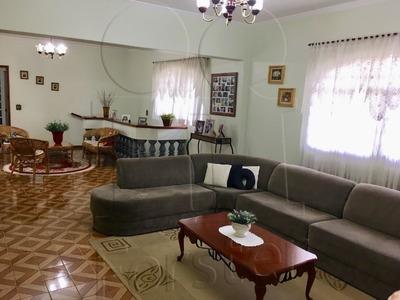 Casa Granja Machado - Limeira - Sp - Ca00294 - 32122694