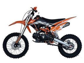 Mini Moto Mxf 125cc Proseries