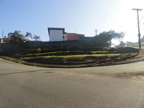 Terreno - Nova Itatiba - Te1418