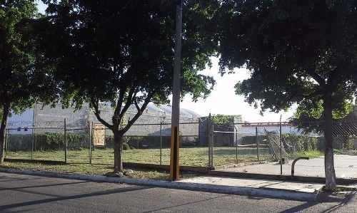 Terreno En Renta Ubicado En Parque Industrial Canacintra Ii