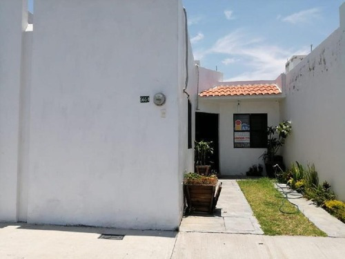 En Renta Casa 1 Planta, Residencial Horizontes