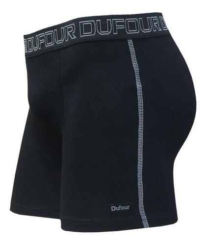 Imagen 1 de 10 de Pack X 3 Unidades Boxer De Hombre Dufour Art. 12058