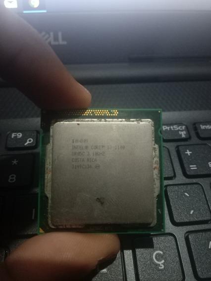 Processador I3 2100 3.10ghz Socket 1155 3 Mb Sem Cooler