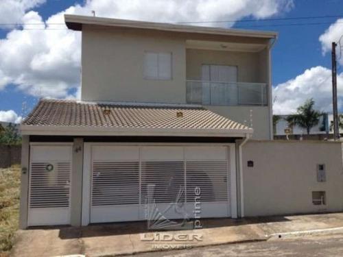 Casa Condomínio Portal Da Serra Bragança Pta - Nt0542-1