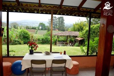 Se Vende Casa En San Luis Santo Domingo, Heredia Zona Verde