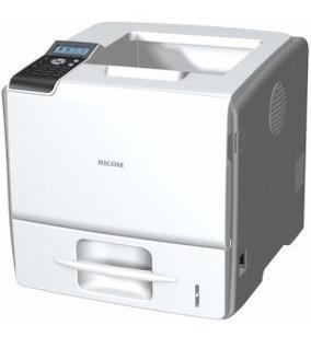 Ricoh 5210 Printer