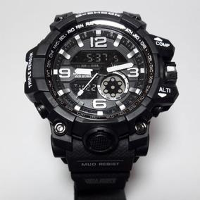 Relógio Masculino Esportivo Modelo G-shock Relogio De Pulso