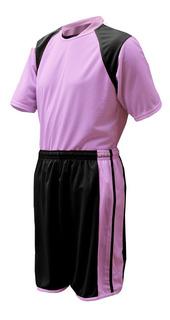 Camisa Calção E Meião De Futebol 20 Uniformes