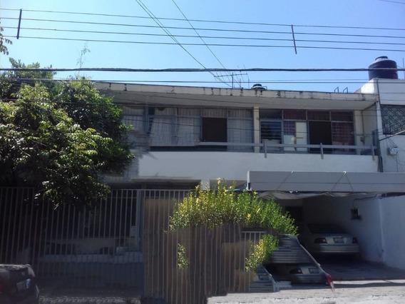 Excelente Casa En Venta Ideal Para Remodelar Colonia Ladron D Guevara