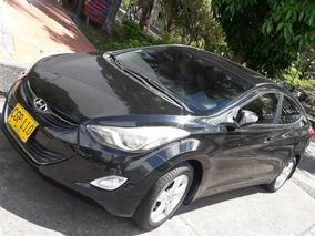 Hyundai I35 Elantra Full Equipo Negociable