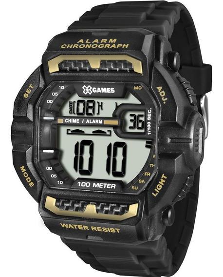 Relógio Xgames Masculino Xgppd088 Bxpx Digital