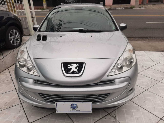Peugeot Passion 1.6 Automatico Completo 2013 Prata