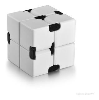 Nuevo Cubo Infinite Magic Cube Antiansiedad Antiestres
