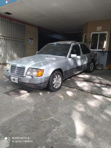 Mercedes Benz E300 D