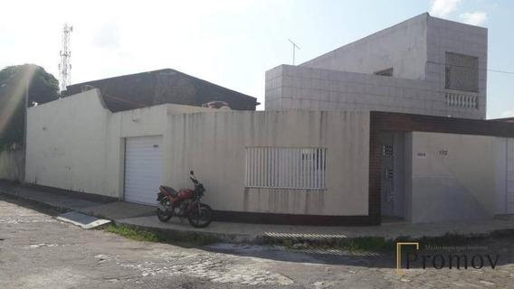 Ótima Casa No Conjuto Costa E Silva - Ca0574