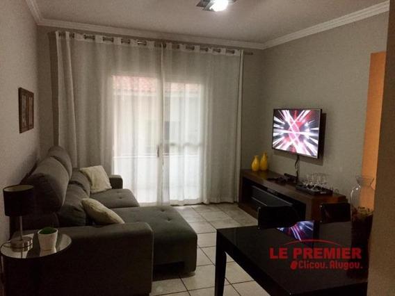 Ref.: 1059 - Apartamento Em Jandira Para Aluguel - L1059