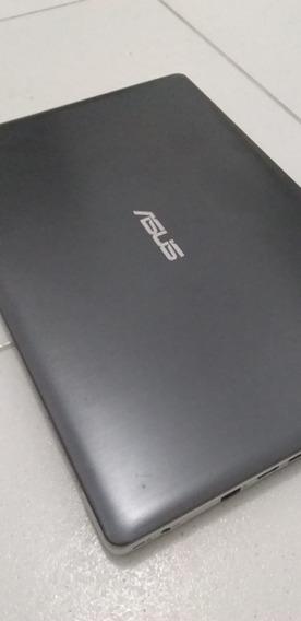 Notebook Asus Vivobook S551la