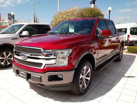 Ford Lobo 3.5 Doble Cabina King Ranch At
