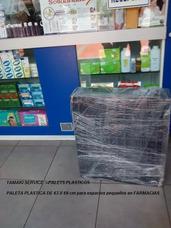 Parihuelas De Plastico Nuevos 986x987x102