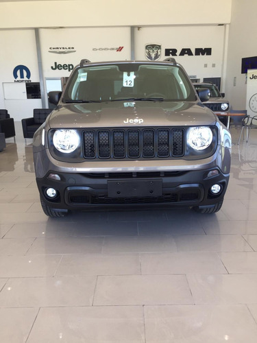 Jeep Renegade Sport Mt5 Vl