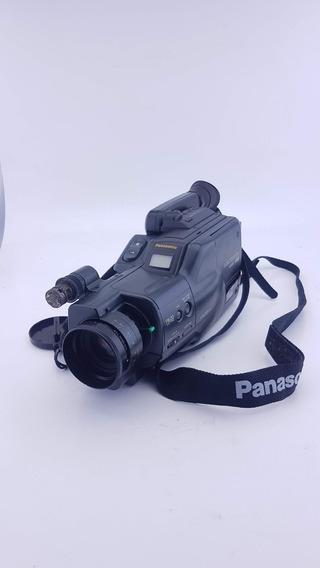 Filmadora Panasonic - Nv-m400px (no Estado)-(colecionável)