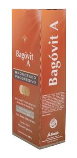 Autobronceante Bagovit Bronceado Progresivo 200 Gr Hipoale