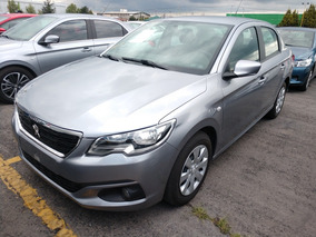 Peugeot 301 Active Hdi 2018