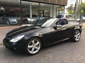 Mercedes-benz Clase Slk 350 At