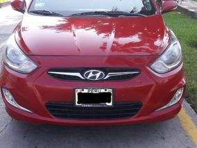 Hyundai Accent 2012 Full Equipo