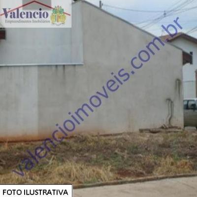Venda - Terreno - Cidade Jardim - Americana - Sp - 7996ar