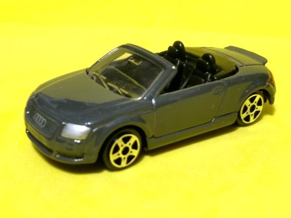Maisto Audi Tt Conversível Loose Novo Sem Embalagem 7cm1.64