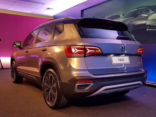 Imagem 1 de 3 de  Volkswagen Taos Highline 1.4 Tsi (aut) (flex)