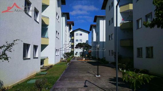 Apartamento Com 2 Dorms, Vila Nossa Senhora Das Graças, Taubaté - A4124