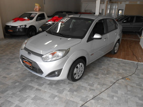 Ford Fiesta Sedan 1.0 Fly Flex 4p