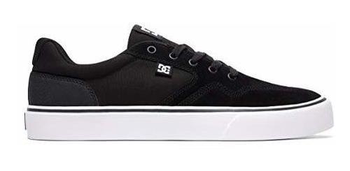 Zapatillas De Skate Dc Rowlan Sd Para Hombre