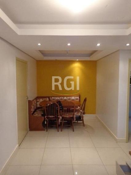 Apartamento Em Centro Com 2 Dormitórios - Li50877612