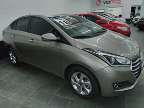 Hyundai Hb20s Premium 1.6 16v Flex, Gbm2376