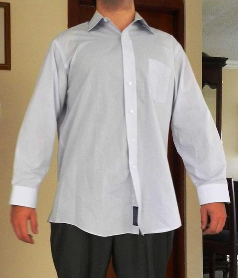 Ropa Camisa De Hombre Stanford