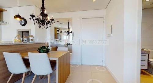 Imagem 1 de 18 de Apartamento, 1 Dormitórios, 43.45 M², Centro - 157870