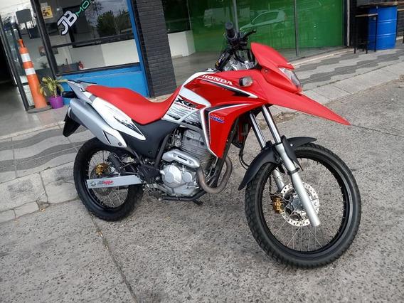 Honda Xre Rally #