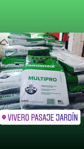 Sustrato Grow Mix Multipro 80 Litros Terrafertil