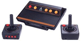 Video Game Atari Flasback 9 Gold - 120 Jogos