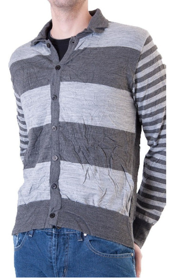 Cardigan Absolutjoy - Modelo Quebrado.