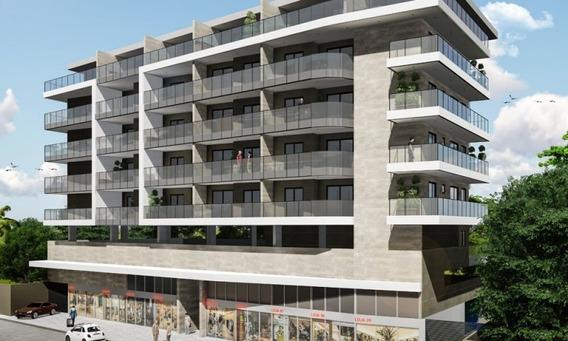 Apartamento Em Centro, Cabo Frio/rj De 5840m² 1 Quartos À Venda Por R$ 427.422,00 - Ap53364