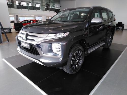 Mitsubishi Montero 3.0 178 Hp