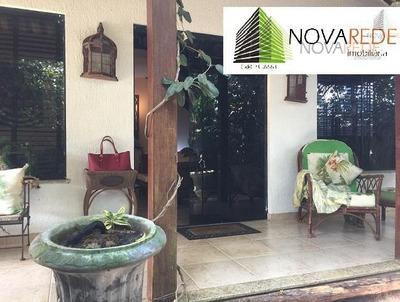Casa Residencial À Venda, Dunas Do Peró, Cabo Frio. - Ca1061