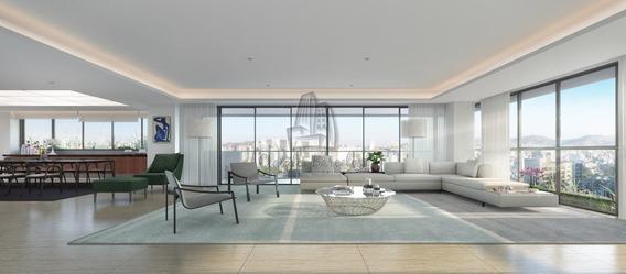 Apartamentos - Bela Vista - Ref: 21115 - V-719189