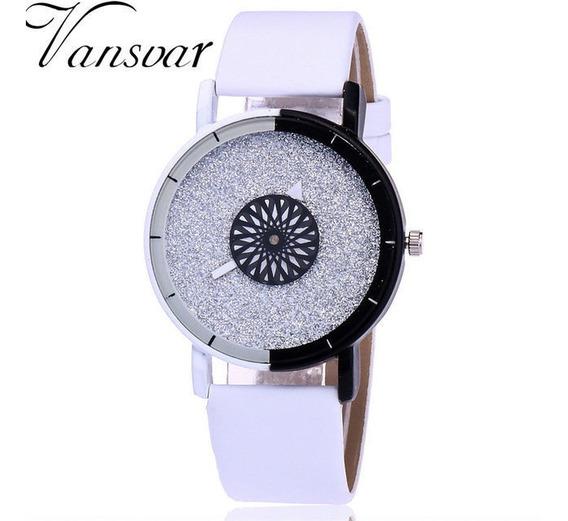 Relógio Feminino De Luxo Barato Promoção