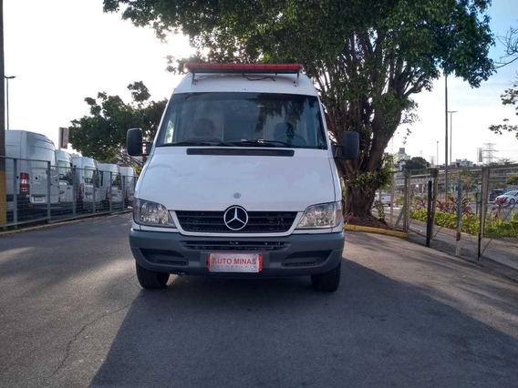 Sprinter Ambulancia Financio 20 Mil +48x 1.355,00